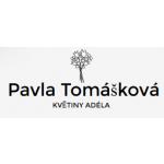Tomášková Pavla - KVĚTINY ADÉLA – logo společnosti