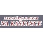 Zastavárna a Bazar Na Kaštance Olomouc – logo společnosti