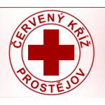 Oblastní spolek ČČK Prostějov – logo společnosti