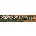 DŘEVOKOM Haná s.r.o. – logo společnosti