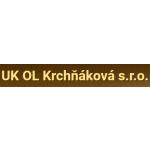 UK OL Krchňáková s.r.o. – logo společnosti