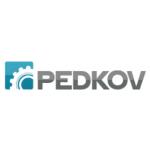 Petr Petruželka- PEDKOV – logo společnosti