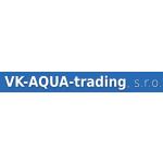 VK-AQUA-trading, s.r.o. (pobočka Olomouc) – logo společnosti