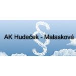 Hudeček Michal, JUDr., advokát - HUDEČEK - MALASKOVÁ - ADVOKÁTNÍ KANCELÁŘ – logo společnosti