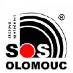 S.O.S. akciová společnost, Olomouc – logo společnosti