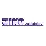 JIKO zasilatelství s.r.o. – logo společnosti