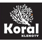 Klenoty Korál – logo společnosti