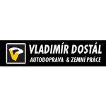 Vladimír Dostál - zemní práce, autodoprava, s.r.o. – logo společnosti