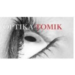 TOMIK spol. s r.o. - Optika – logo společnosti