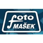 FOTO-Mašek – logo společnosti