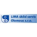 LIMA úklid servis Olomouc s.r.o. – logo společnosti