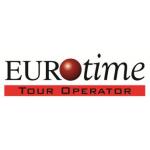 EURO TIME PRAHA,s.r.o. – logo společnosti
