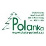 Polanka s.r.o. - Pension Chata Polanka u Skutče (sídlo spol. Praha) – logo společnosti
