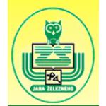 Základní škola a mateřská škola Jana Železného Prostějov – logo společnosti