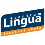 Lingua Centrum jazyková škola – logo společnosti