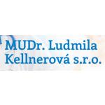 MUDr. Ludmila Kellnerová s.r.o. – logo společnosti