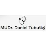 Gynekologicko porodnická ordinace Prim. MUDr. Daniel Ľubušký – logo společnosti