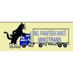 Ing. František Mikeš - MIKOTRANS – logo společnosti