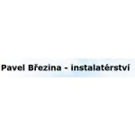 Březina Pavel - instalatérství – logo společnosti