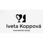 Koppová Iveta - KOSMETICKÉ STUDIO – logo společnosti