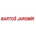 BARTOŠ JAROMÍR-MEZINÁRODNÍ KAMIONOVÁ DOPRAVA – logo společnosti
