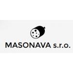 MASONAVA s.r.o. – logo společnosti