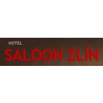 Nesrstová Libuše-Hotel Saloon – logo společnosti