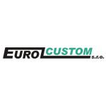 EURO CUSTOM s.r.o. – logo společnosti
