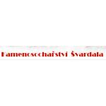 Petr Švardala – Kamenictví – logo společnosti