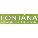 Ing. Jiří Švarc- Knihkupectví FONTÁNA – logo společnosti