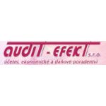 AUDIT-EFEKT, s.r.o. - vedení účetnictví a daňové evidence – logo společnosti