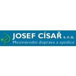 Josef Císař, s.r.o. – logo společnosti