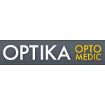 Oční optika OPTOMEDIC DD s.r.o. – logo společnosti