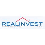REALINVEST s.r.o. (Prostějov) – logo společnosti
