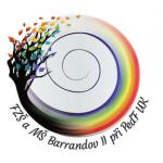 Fakultní základní škola a mateřská škola Barrandov II při PedF UK, Praha 5 - Hlubočepy, V Remízku 7/919 – logo společnosti