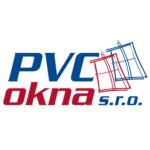 PVC OKNA s.r.o. – logo společnosti
