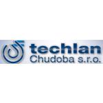 Techlan Chudoba s.r.o. – logo společnosti