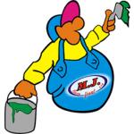Barvy M. J. Final s.r.o. – logo společnosti