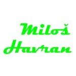 Oční optika - Havran Miloš – logo společnosti