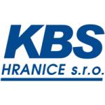 KBS Hranice s. r. o. – logo společnosti
