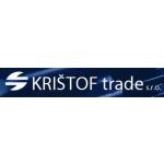 KRIŠTOF trade s.r.o. – logo společnosti