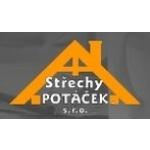 Střechy POTÁČEK, s.r.o. – logo společnosti