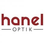Šárka Hánělová, DiS.- HANEL OPTIK – logo společnosti