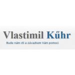 Kühr Vlastimil – logo společnosti