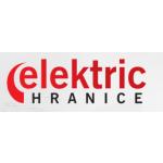 Elektric-Hranice s.r.o. – logo společnosti
