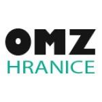 OMZ Hranice s.r.o. – logo společnosti