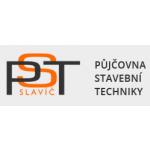 Půjčovna stavební techniky, s.r.o. – logo společnosti
