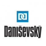 DANIŠEVSKÝ spol. s r.o. – logo společnosti