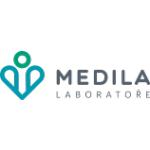 MeDiLa spol. s r.o. (pobočka Turnov) – logo společnosti