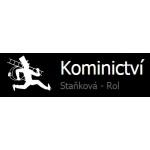 KOMINICTVÍ - ROL – logo společnosti